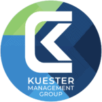Kuester Community Association Management Logo