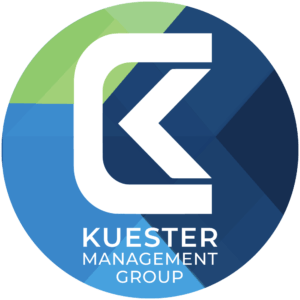 Kuester Community Association Management Logo