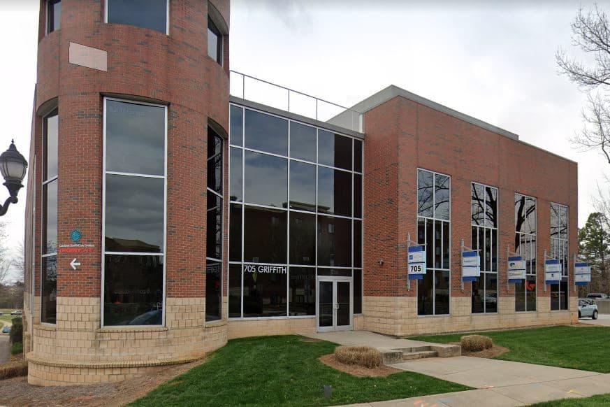 Kuester Davidson Office Building